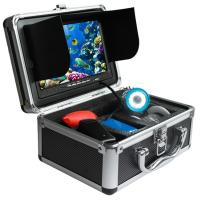 Wholesale Waterproof Aluminium Fish Finder Camera underwater video camera from china suppliers