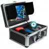 Buy cheap Waterproof Aluminium Fish Finder Camera underwater video camera from wholesalers