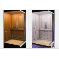 Wholesale Travelling Floor 20F Double Door Elevator Machine Room For Storehouse from china suppliers