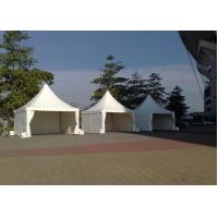 Wholesale Waterproof Pagoda party Tent Outdoor Canopy Luxury Wedding Event 3 X 3m from china suppliers