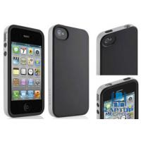 Wholesale Pink 100% brand new Iphone4 / 4S protect case silica gel case / cover from china suppliers