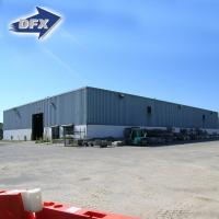 Wholesale Factory price steel structure workshop and prefabricated steel structure building from china suppliers