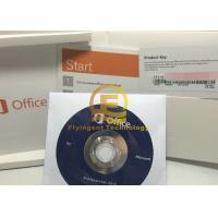 Wholesale Microsoft Office 13 Product Key Professional / Microsoft Office Home And Business 2013 from china suppliers