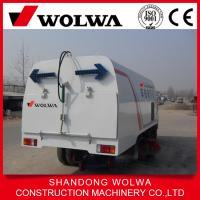 Wholesale Isuzu Sweeper Truck from china suppliers