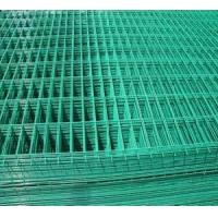 Wholesale PVC Coated Wire Mesh , Low - Carbon Iron , 23 BWG , 24 BWG from china suppliers