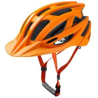 Wholesale COS MTB Enduro Helmet with Sun Visor Bike Helmet for Road and Mountain from china suppliers