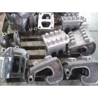 Wholesale CNC Machining Stainless Steel Precision Casting Polishing for Cars from china suppliers