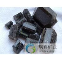 Wholesale Natural crystal Tourmaline rough stone/factory directly supply Tourmaline for drinking water purification from china suppliers