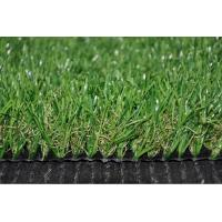 Wholesale 30mm Residential Natural  Artificial Grass , PE , evergreen from china suppliers