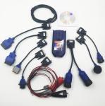 Wholesale Nexiq USB Link 125032 / Truck Diagnostic Cable Wireless Connect Nexiq Truck Diagnostic from china suppliers