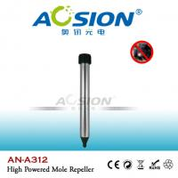 Wholesale Sound Battery Powered Mole Repellent from china suppliers