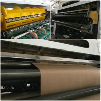 Wholesale Fully Automatic Paper Cutting Machine / Paper Sheeting Machine 1400mm from china suppliers