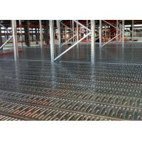 Wholesale Multi-level Warehouse Storage Mezzanine Floor from china suppliers