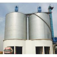 China Steel Cement Silo 2020 hot sales Steel Cement Silo With Good Price on sale