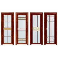 Wholesale Household Powder Coating Aluminium Casement Door 5 mm + 9 A + 5 mm from china suppliers