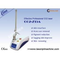 Wholesale Scar Removal and Pigment Removal 15W Co2 Surgical Medical Laser Machine from china suppliers