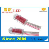 Wholesale Advertising Signboard Led String Lights Waterproof 9mm Red Color from china suppliers