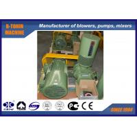 Wholesale Three Lobe Roots Blower , ozonizer , oxygen generator for aquaculture air blower from china suppliers