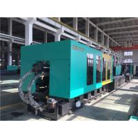 Wholesale Fully Auto Servo Energy Saving Injection Moulding Machine 900T Screw Type from china suppliers