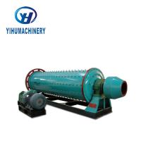 Wholesale 380 Voltage Mining Gold Grinding Machine Ball Mill for Ore and Stone from china suppliers