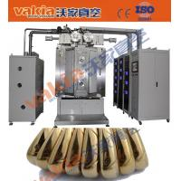 Quality Golf Club Head Vacuum Coating Plant,  PVD Plating Equipment Abrasion Resistant for sale