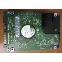 Quality 250 GB SATA Server Hard Disk Drive 3 Gb/s  WD2500BEKT 2.5 Inch 7200 RPM 16 MB WD Black for sale