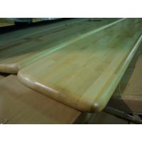 Wholesale  birch oil  solid wood stair treads from china suppliers