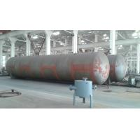 China Large Heavy Duty Oil Storage Tank With Issue Test Report Field Installation on sale