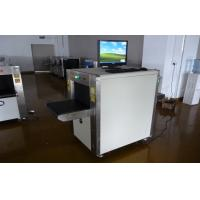 Wholesale X-Ray Security Baggage Screening Equipment , 50cm x 30cm from china suppliers
