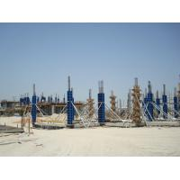 Wholesale OEM Lightweight Frame Formwork For Concrete Pouring In Walls And Columns from china suppliers