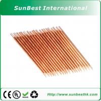 Wholesale 20 PCS Red Copper Electrode (Φ3mm* 80mm Length) For Spot Welder Machine from china suppliers