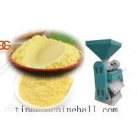 Wholesale Corn Flour Milling Machine For Sale from china suppliers