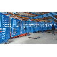 Wholesale Custom Selective and Multilevel Steel Pallets for Multi-purpose Ground Storage from china suppliers
