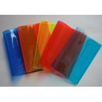 Wholesale pvc book cover , A4 book cover, A5 book cover, notebook book cover, colored book cover from china suppliers