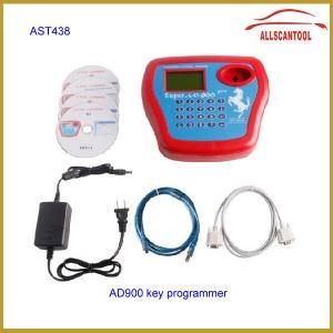Wholesale Super AD900 Key Transponder Programmer 3.15V 4D Key Clone King Pro Transponders from china suppliers