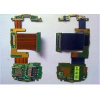 Quality HTC Spare Parts FPCB Material  HTC Desire Z A7272 Sensor Micro Flex Flex Cable for sale