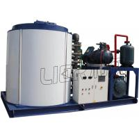 Quality High Efficient Large Capacity Ice Machine Daily Output 20000kg for sale