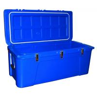Wholesale 110Litre Plastic Marine Cooler for camping hunting from china suppliers