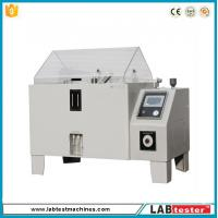 Wholesale CE Approval SO2 Textile Weathering Testing Salt Spray Corrosion Test Chamber from china suppliers