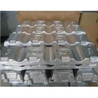 Wholesale Zinc Ingot with High Quality from china suppliers
