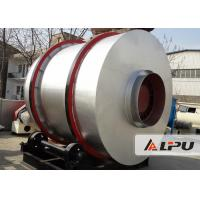 Wholesale 2.5×7 High Efficiency Industrial Drying Equipment / Three - Drum Dryer for Sand Coal from china suppliers