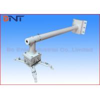 Wholesale 1500 mm Retractable Short Throw Projector Bracket For Office Audio Video from china suppliers