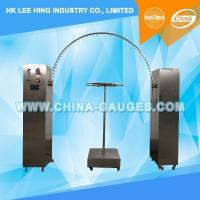 Wholesale IPX3-4 Oscillating Tube Test Device from china suppliers