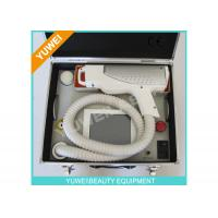 Wholesale Home Nd Yag Laser Tattoo Removal 1064nm 8.5Kg Mini Gentle YWL-5 from china suppliers