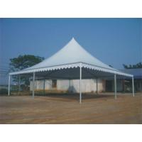 Wholesale Royal Durable Pagoda party Tent Aluminum Alloy frame for Event PVC Fabric from china suppliers