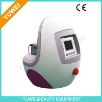 Wholesale Supersonic Cavitation Beauty Machine for Wrinkle Removal and Acne Removal from china suppliers