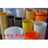 Wholesale 100% new material HIPS vacuum forming rolls / PS sheets films packing from china suppliers