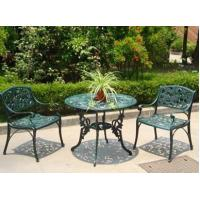 Wholesale Park ductile iron chair  from china suppliers