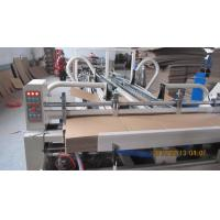 Wholesale Vacuum Feeding Automatic Folder Gluer Machine Of Counter And Stacker Section from china suppliers