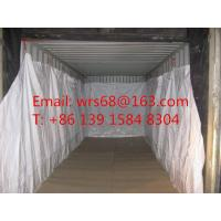 Wholesale Chemical PP woven open top 20 ft / 40 ft sea bulk liner for iron ore from china suppliers